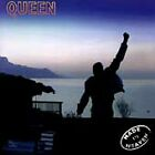 Made in Heaven by Queen (CD, Nov-1995, Hollywood) new