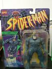Marvel Comics Spider Man Animated Series Rhino Toy Biz Figure Vintage NEW Sealed