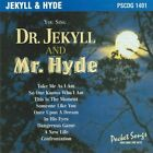 Various - Karaoke: Dr Jekyll & MR Hyde - Various CD 8WVG The Fast Free Shipping
