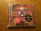 KISS Psycho Circus 2-CD 1999 Limited Edition w/Sticker Rare Ace Frehley