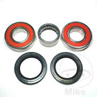 Yamaha FZ6 S2 600 SAHG Fazer ABS 2009-2010 Tourmax Rear Wheel Bearings