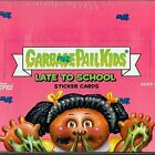 2020 Garbage Pail Kids: Late to School Booster Box