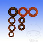 Athena Engine Oil Seal Kit P400105400050 Derbi Senda 50 SM X-Race 2008