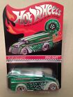 HOT WHEELS Red Line Club Exclusive 2013 Holiday Drag Dairy limited 1473 4000