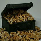 1000 all 100  NATURAL wine CORKS over 200 AUTHENTIC labels from anEXOTIC resort
