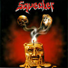 SQUEALER - THE PROPHECY CD edguy blind guardian