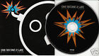 ONE SECOND 2 LATE World Time Bomb (CD 2008) 12 Songs Jewel Case