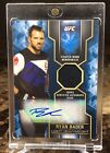 2017 Topps UFC Knockout MMA Cards 7