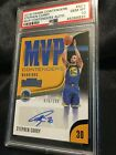 Stephen Curry Rookie Cards and Autograph Memorabilia Guide 51