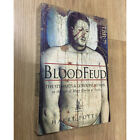 Harry Potter Signed BLOOD FEUD Murrays  Gordons at War Mary Queen Scots
