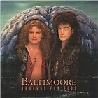 Baltimoore : Thought for Food CD Value Guaranteed from eBay's biggest seller!