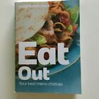 Weight Watchers EAT OUT Book PointsPlus