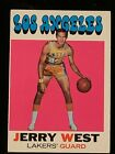 Jerry West Rookie Cards and Autographed Memorabilia Guide 7