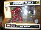 Marvel Hulkbuster vs. Hulk Funko Pop #394 Fall Convention Exclusive