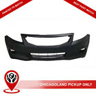 Honda Accord Coupe Front Bumper Cover Painted Primed 2011-2012