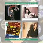 EDDIE MONEY - Wheres The Party? / Cant Hold Back  .. 2 CD NEW