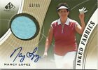 2012 SP Game Used Golf Cards 19