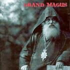 Grand Magus CD (2001) Value Guaranteed from eBay's biggest seller!