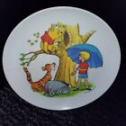 Vintage Winnie The Pooh Tigger Eeyore and Christopher Robin Plate