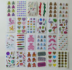 Mrs Grossman HALF STRIPS NEW RELEASE  LIMITED Stickers N 04 You Choose