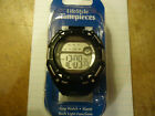 MEN'S BELUSHI DIGITAL WRIST WATCH   ((( GIVE A TIMELY GIFT TO YOUR MAN )))