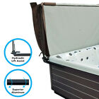 Puri Tech Elevate Top Mount Hydraulic Spa  Hot Tub Cover Lift Removal System