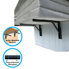 Puri Tech Cover Lifts Glide Side Mount Spa  Hot Tub Cover Lift Removal System