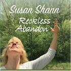 Reckless Abandon by Susan Shann CD Very good to excellent 755491120200