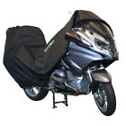 DS Covers Alfa Rain Cover Fits Moto Guzzi NEVADA 750 TOURING With Top Box