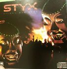 Kilroy Was Here by Styx (CD, Oct-1990, A&M (USA))