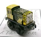 THOMAS & FRIENDS Minis Train Engine 2016 ELECTRIFIED IRON BERT  #15 ~ Weighted