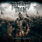 Armored Dawn : Barbarians in Black CD (2018) Incredible Value and Free Shipping!