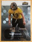 10 Football Cards to Celebrate the Career of Troy Polamalu 14