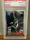 Ray Allen Rookie Cards and Memorabilia Guide 35