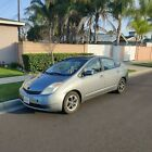 2005 Toyota Prius Base 2005 below $2700 dollars
