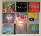 50 Kpop CD Music K-Pop REF DJ Doc Turbo god Zaza Kim Jung Min Sky Dance Used