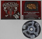 Blacklist Union - Alive n Well Smack In the Middle of Hell - U.S. cd