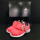 NEW Adidas X Disney Fortarun Minnie Mouse Pink Baby Toddler Girls Sneakers