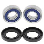 All Balls Racing Front Wheel Bearing Kit - 25-1653 Honda CBF 1000 F C ABS 2012