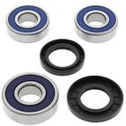 All Balls Racing Rear Wheel Bearing Kit - 25-1257 Honda CBF 1000 F C ABS 2012