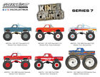 Greenlight Kings Of Crunch Series 7 PRE ORDER MONSTER TRUCK ETA JUNE JULY 2020