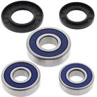 All Balls Racing Rear Wheel Bearing Kit Honda XL 1000 V 7 VARADERO ABS 2007