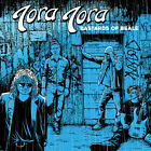 Tora Tora : Bastards of Beale CD (2019) Highly Rated eBay Seller Great Prices