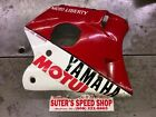 Yamaha FZR 400 OEM RIGHT SIDE FAIRING COWL COVER