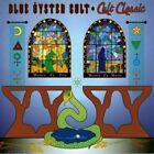 CD BLUE OYSTER CULT CULT CLASSIC (Remastered 2020) BRAND NEW SEALED