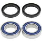 All Balls Racing Front Wheel Bearing Kit - 25-1351 Cagiva V RAPTOR 1000 2 2002