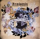 Benjamin Francis Leftwich - Last Smoke Before The Snowstorm CD NEW