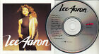 LEE AARON Self-titled (CD 1987) 11 Songs Rock Album Made in Canada Attic