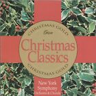 Christmas Classics [Gold] by New York Symphony Orchestra & Chorale '(CD 1994)