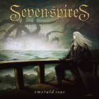 CD SEVEN SPIRES EMERALD SEAS BRAND NEW SEALED